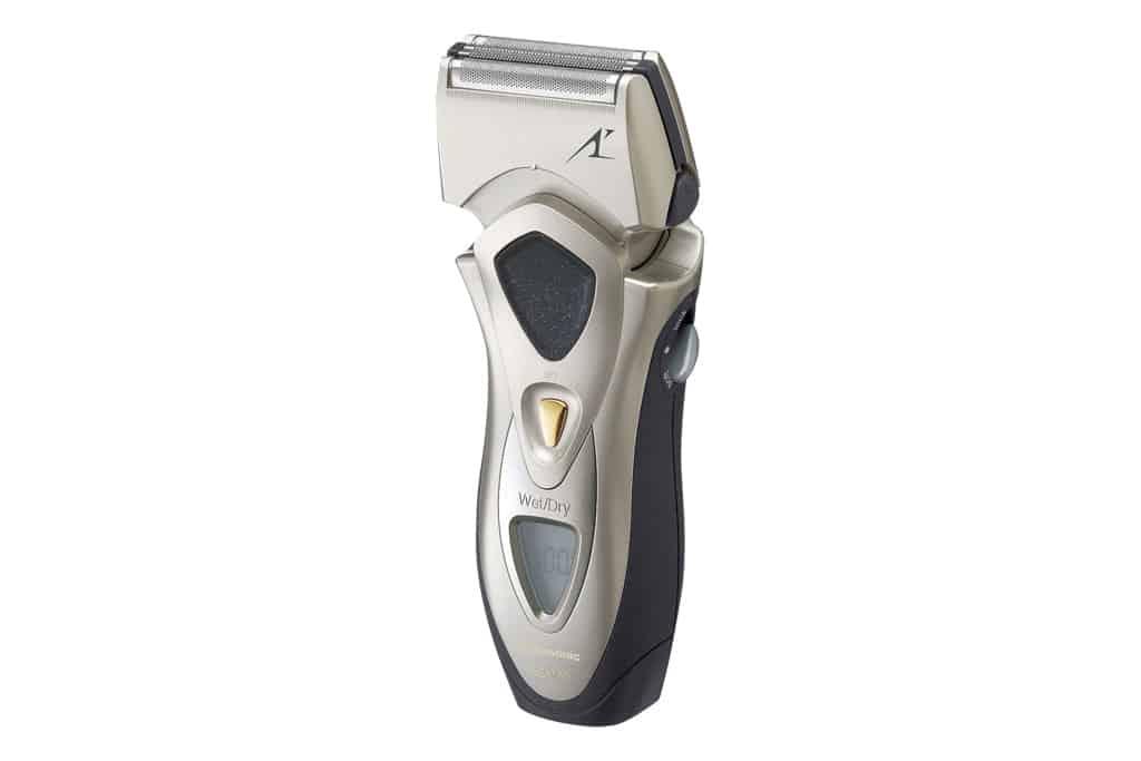 2002 - Die Jahrtausendwende ließ die Rasierer futuristischer anmuten.