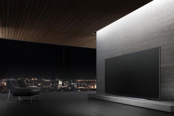 VIERA Fernseher AXW904-Serie