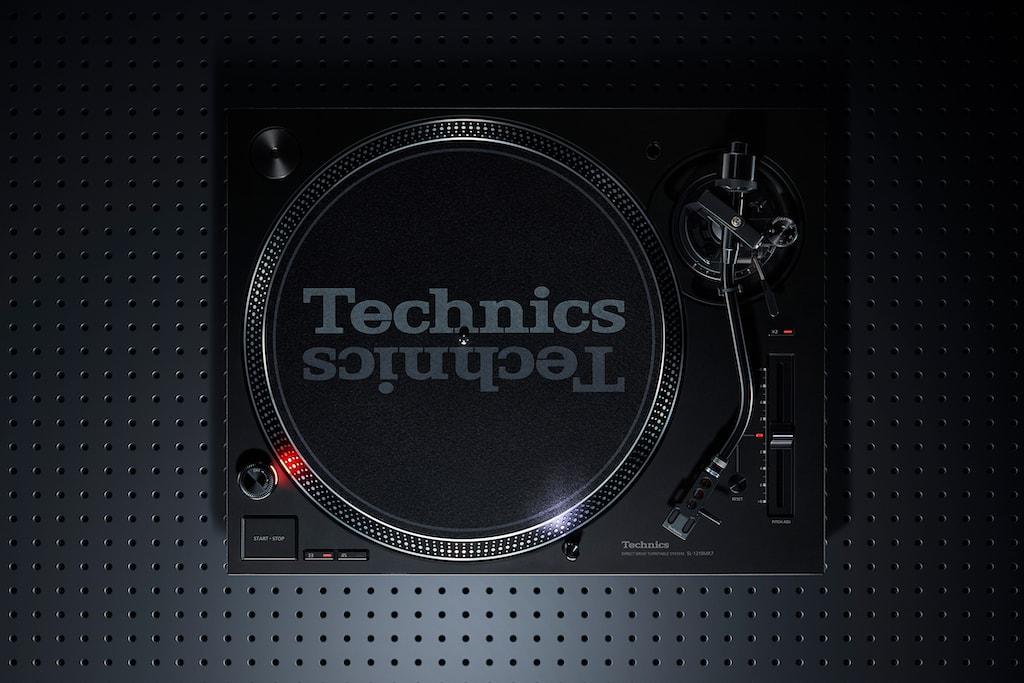 Musik mit Technics: Erinnerungen kommen zurück.
