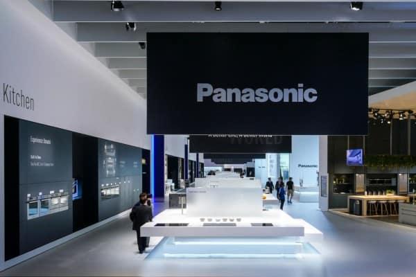 Panasonic Stand IFA 2015