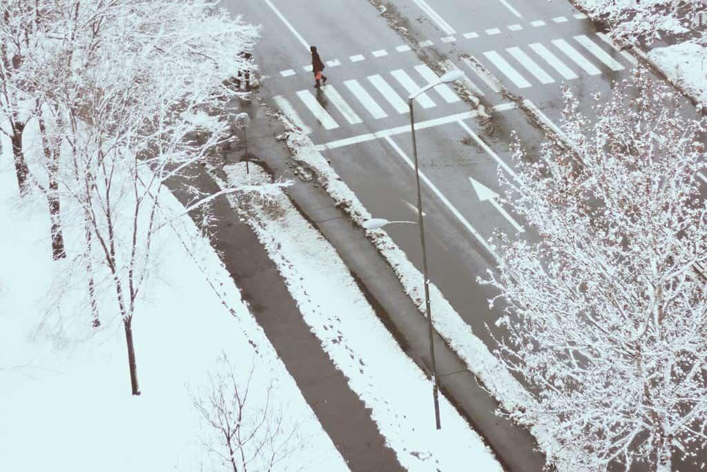 Panasonic Winter-Guide