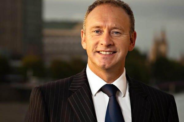 Tony O Brien