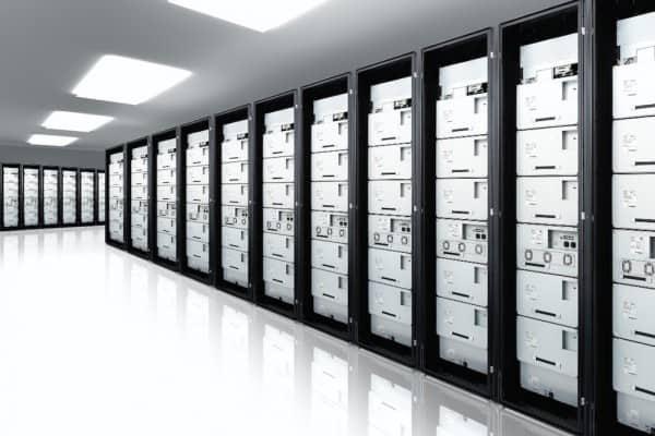 Langfristige Datenspeicher: Mit Freeze-ray direkt in die Petabyte-Zone