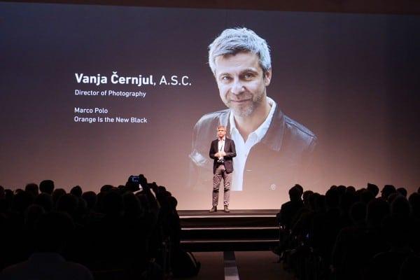 Panasonic Convention 4K Experience