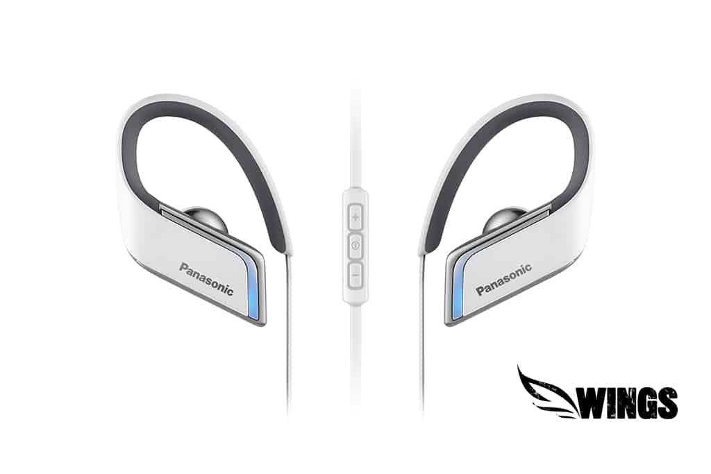 Bluetooth In-Ear RP-BTS50 Sport-Kopfhörer