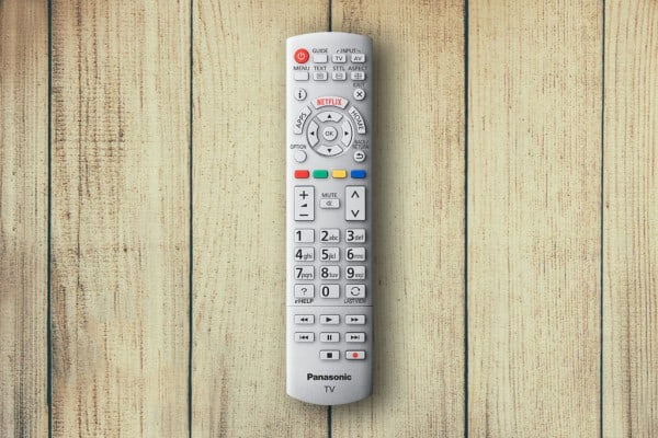 Panasonic Remote