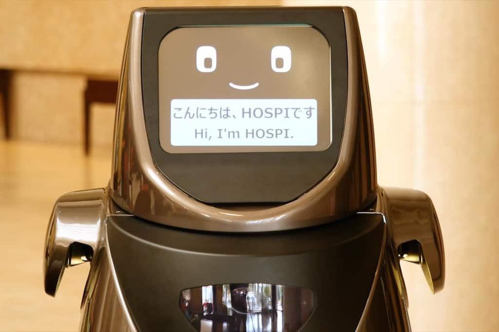 Roboter werden immer schlauer.