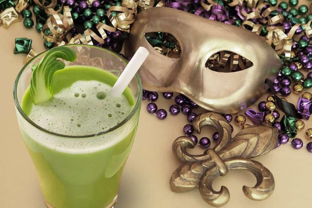 Detox nach Karneval: Laden Sie mit Smoothies Ihren Akku auf.
