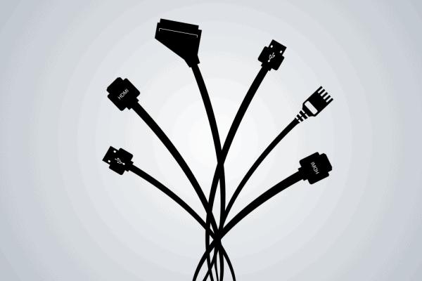 TV Kabel erklärt