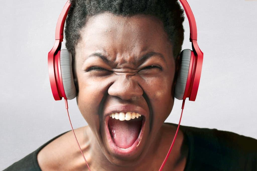 Jeder Mensch ist so einzigartig wie sein Musikgeschmack.
