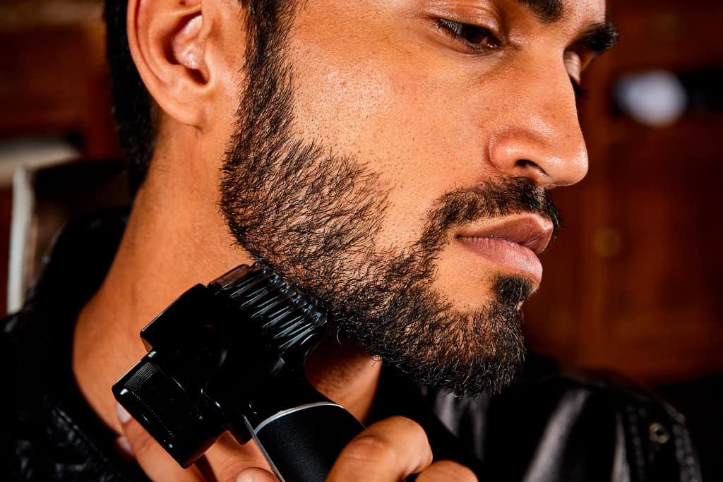 Bartwuchs an den wangen kein Kein Bartwuchs