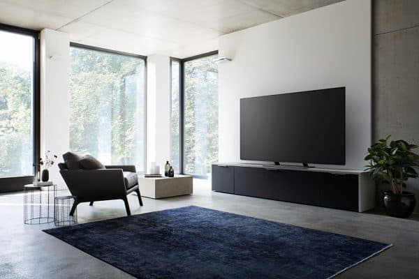 Panasonic EXW734 Switch Design Wohnzimmer
