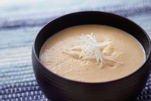Möhren-Ingwer-Suppe selber machen