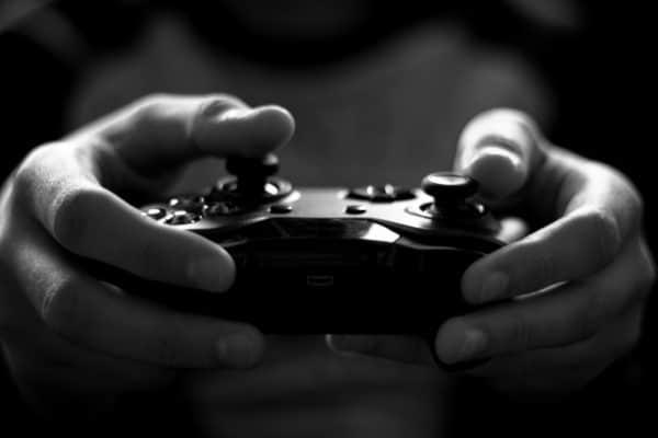 4K Games Panasonic