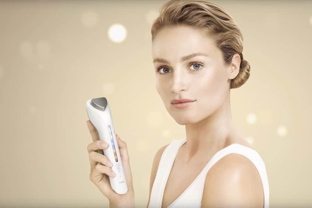 So schlägt sich der Panasonic Enhancer im Schönheits-Test.