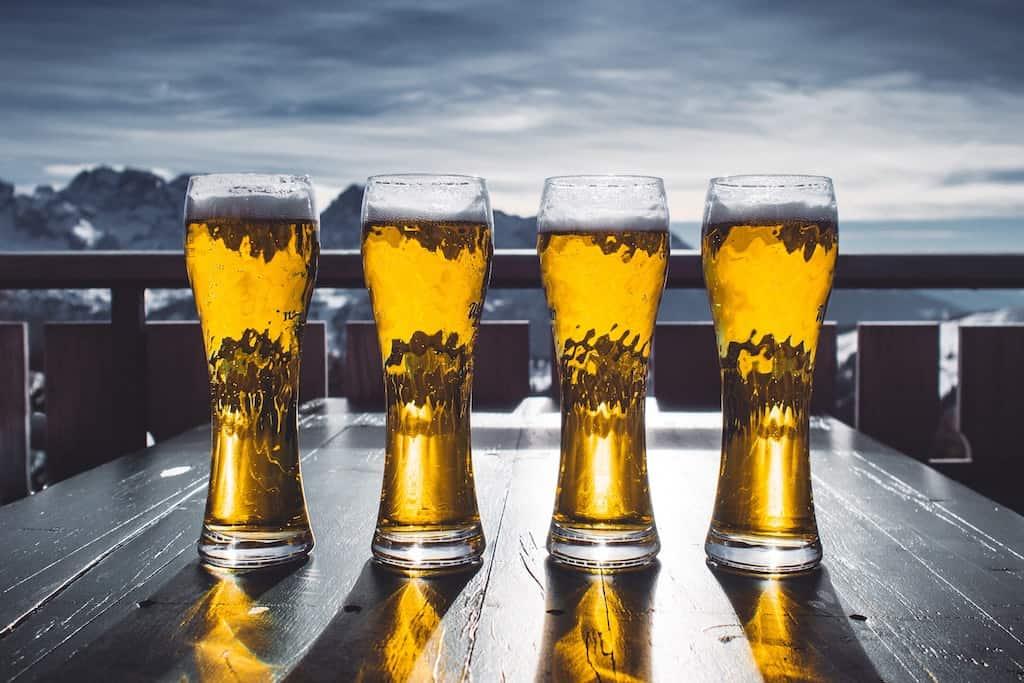 Deutsches Bier ist weitaus vielfältiger, als Sie denken.