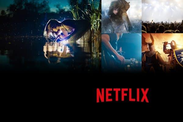 Netflix Streaming