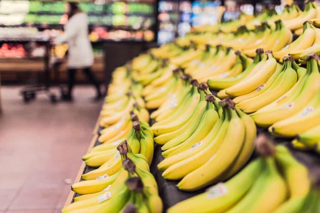 Energie-Boost gefällig? Setzen Sie auf das Superfood Banane.