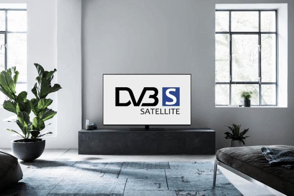 DVB-S2 Fernsehen