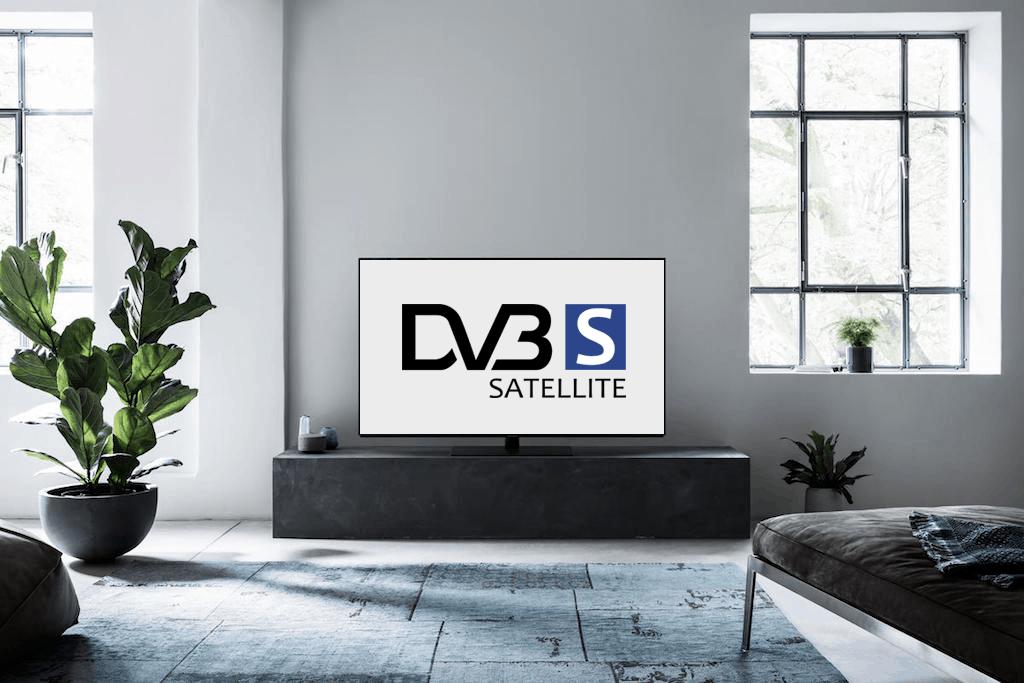 DVB-S Fernsehen: Was steckt hinter dem Empfang via Satellit?