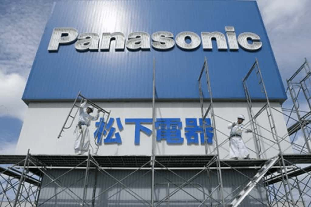 Jahrtausendwende: Neue Herausforderungen und Chancen für Panasonic.