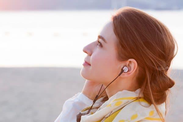 Yoga für die Ohren