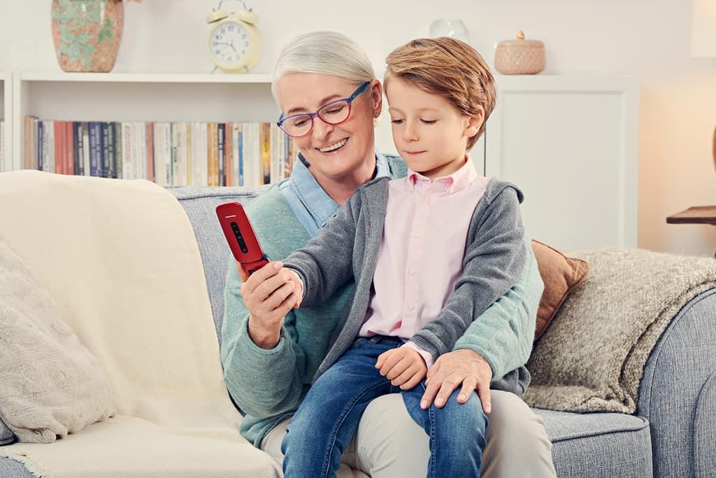 Welche Vorteile hat ein Seniorenhandy gegenüber dem Smartphone?