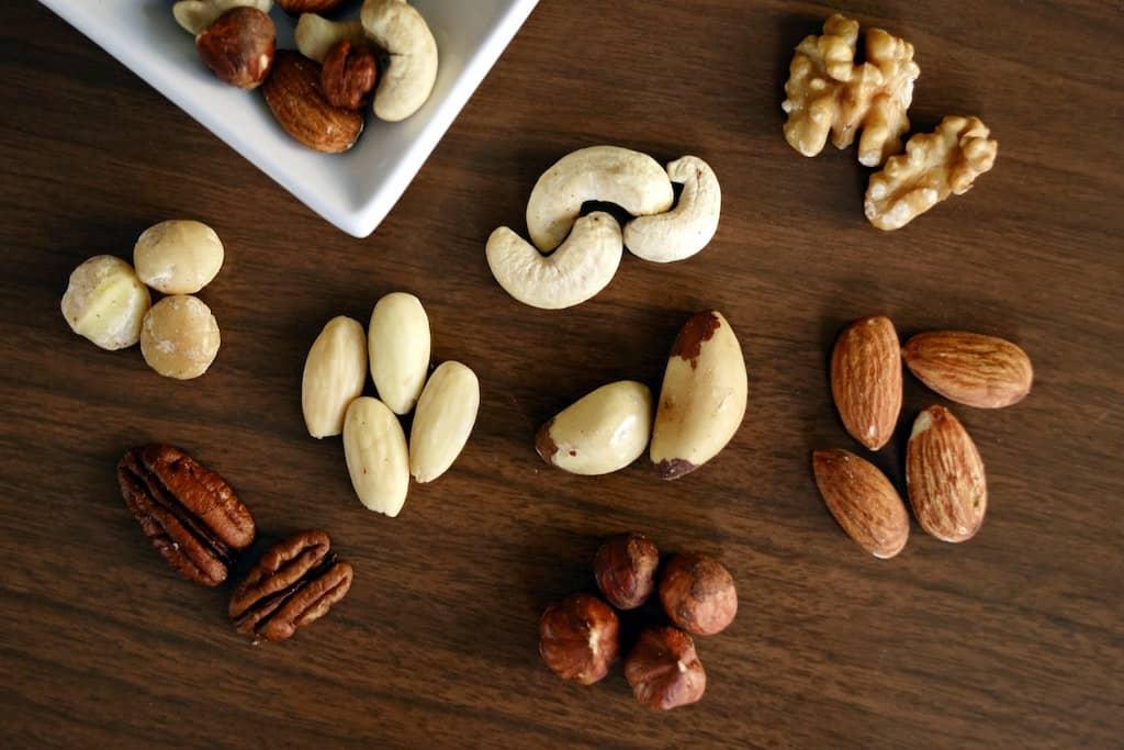 Gesunde Nüsse: Greifen Sie beherzt zu!