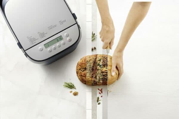 Regionales Brot selber machen