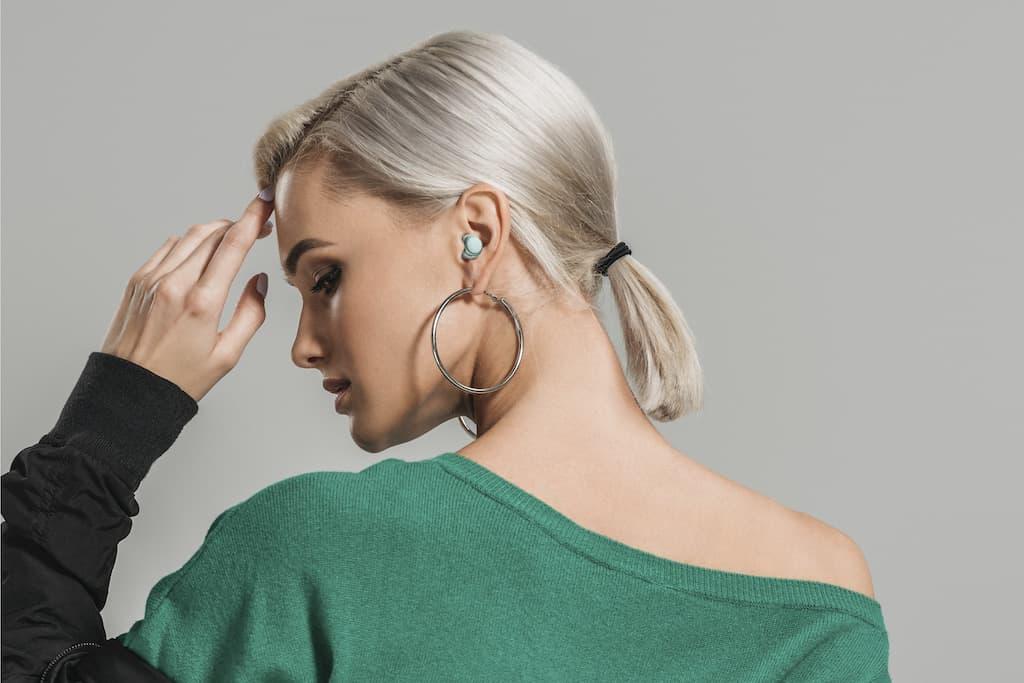 Komplett kabellose Kopfhörer: So funktionieren sie.