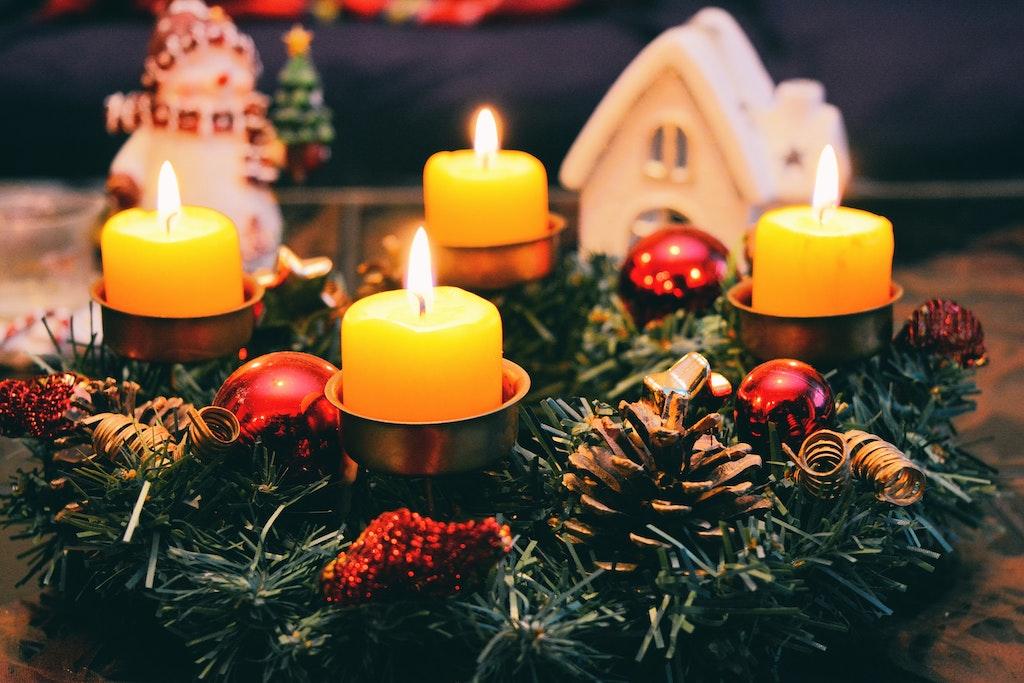 Entspannte Adventszeit