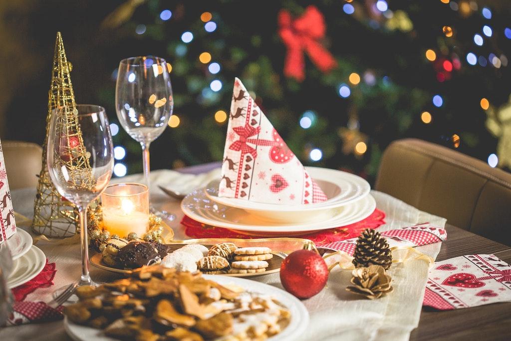 Weihnachtsmarkt Leckereien selber machen