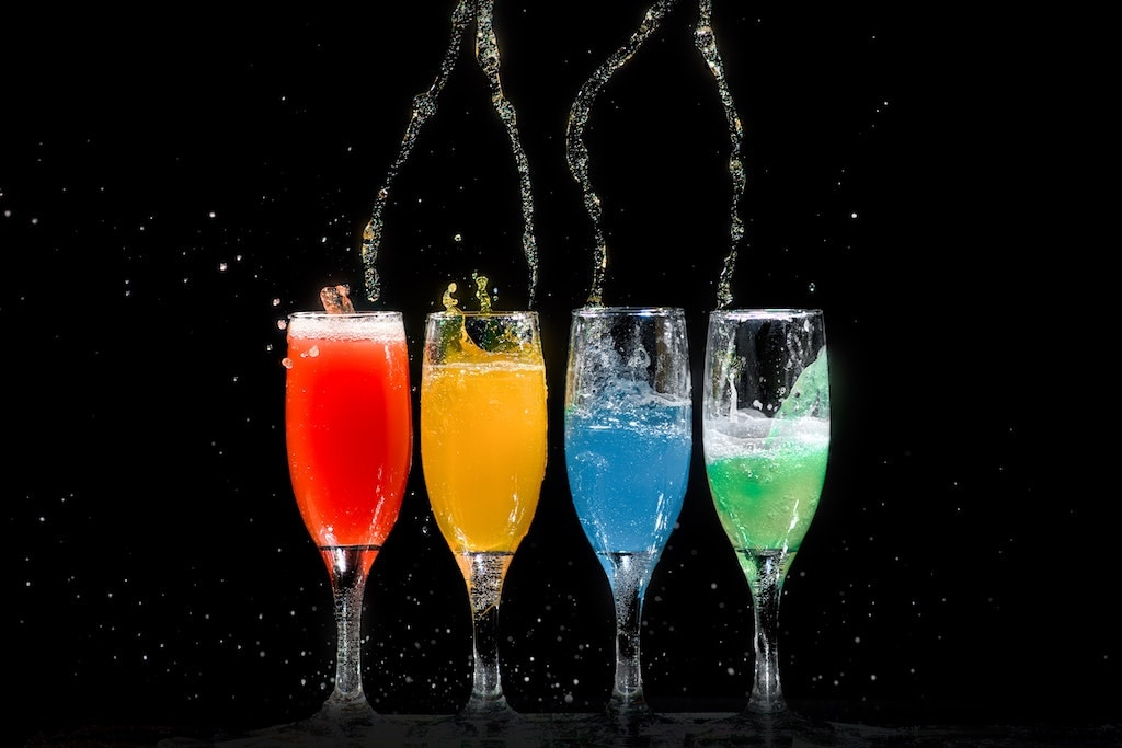 Liquid Evolution