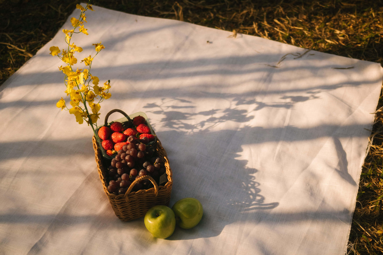 Ideale Picknick-Rezepte_Köstliche Snacks für den Tagesausflug_pex_1