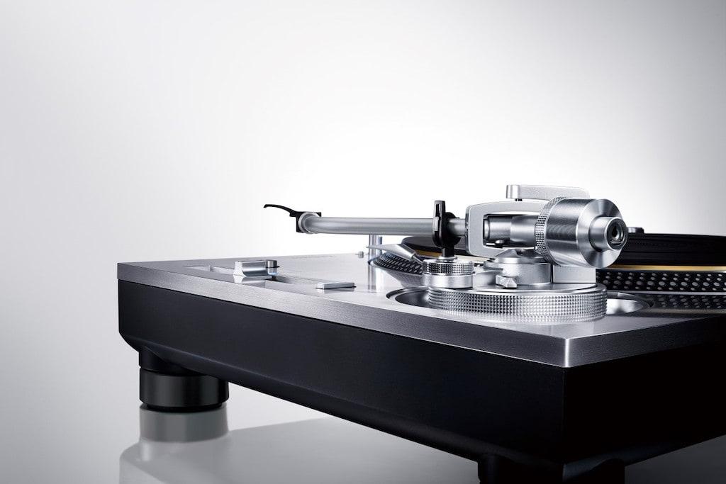 Record Store Day: Seien Sie mit Technics auch 2021 dabei.