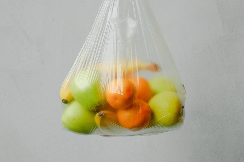 Alternative zu Plastiktüten