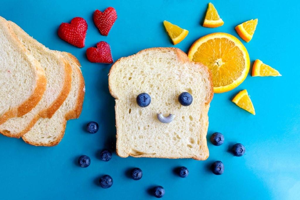 Rezepte für Kinder: Essen ohne Stress.