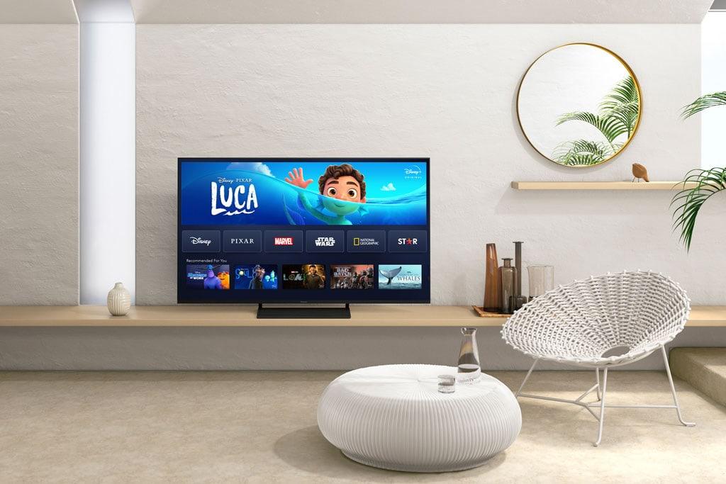 Apps auf dem Fernseher: TV- und Internetwelt verschmelzen.